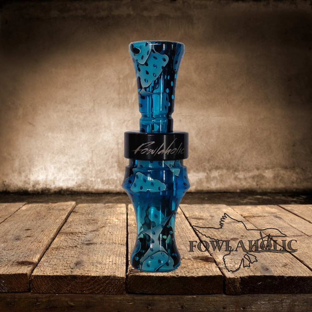 Limited Edition - Aqua Blue