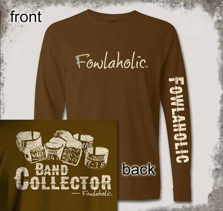 BAND COLLECTOR LS
