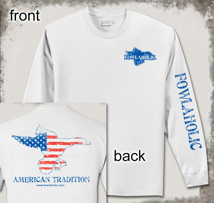 AMERICAN TRADITION          LS